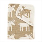 【クローズド懸賞】【ハガキ懸賞】400名様★サントリー「クリッパン シュニールコットン ブランケット(ミニ)」
