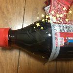 【当選報告】コカ・コーラのキャンペーンで「ミルフィーユ3本セット」が当選しました。