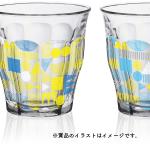 【クローズド懸賞】【ネット懸賞】3,000名様★キリン「unico×キリンレモンオリジナルクリアグラス2個セット」