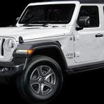 【ネット懸賞】【豪華景品】【自動車】24名様★GDO「Jeep Wrangler Unlimited Sport、液晶テレビ、他」
