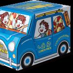 【クローズド懸賞】【ハガキ懸賞】10,000名様★山崎製パン「ヤマザキグループ お菓子のびっくり箱」