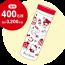 【クローズド懸賞】【ハガキ懸賞】毎月600名様★ポッカサッポロ「サンリオキャラクターズステンレスボトル」